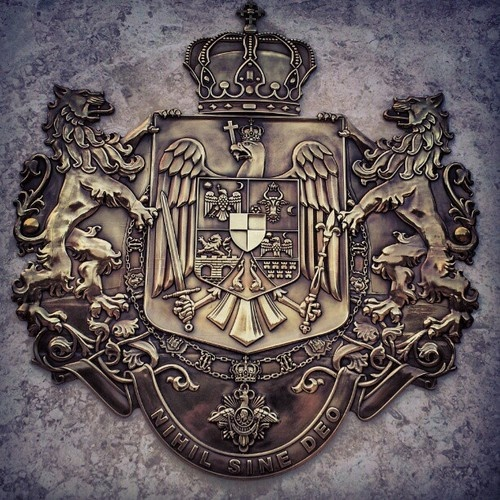 romania.royal.heraldry