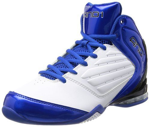 Best AND1 Basketball Shoes under $100 - Check the reviews and prices