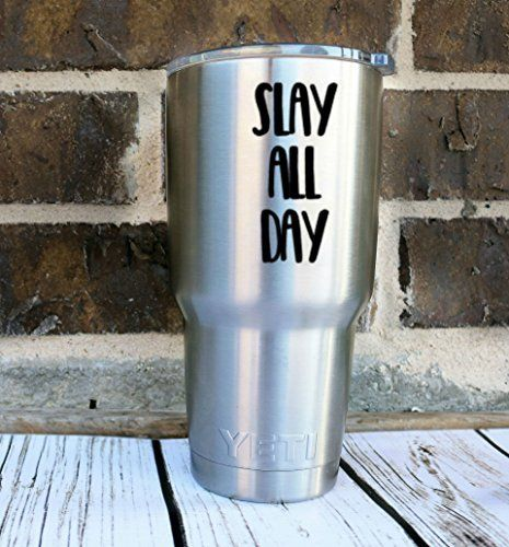 Best Cup Decals Images On Pinterest Laptops Tumblers And - Jeep vinyls for yeti cups