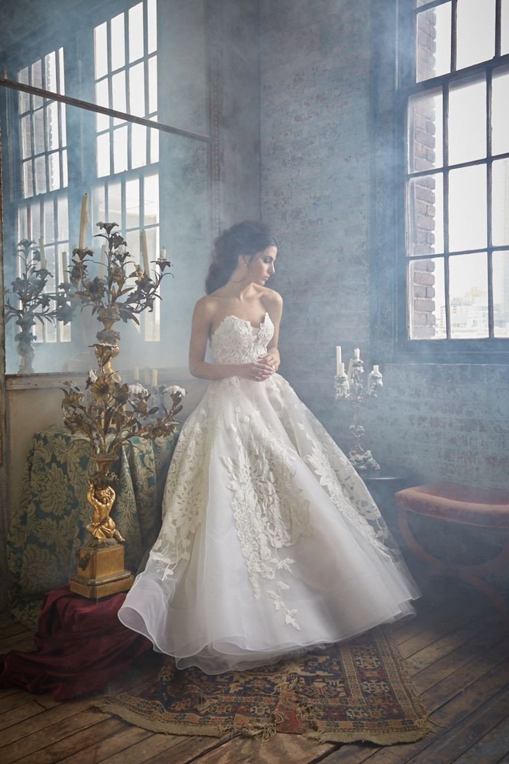 38 best Isabelle Armstrong images on Pinterest | Short wedding gowns ...