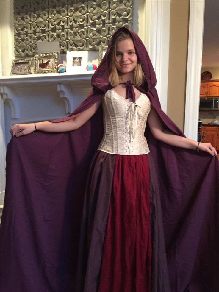 Halloween sarah Sanderson costume / cosplay | Costumes ...