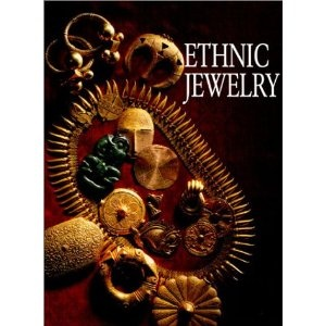 Ethnic Jewelry: Africa, Asia, And The Pacific - by Michel Butor - Vendome Press, 1994 - 248pp (english version) -  - - Sumptuously photographed ethnic pieces from the collections of the Barbier-Mueller Museum in Geneva  - - a MUST !