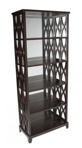 Alistair Bookshelf - Complete Pad ®
