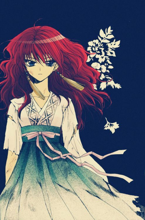 Yona of The Dawn ~ Such a beautiful anime/manga, with nice characters and a great story that makes you long for another season ^^