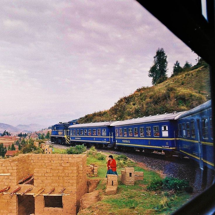 I wish you were here with me by my side on the scenic journey to the wonderland. // To get on the train you need to book @PeruRail ticket in advance and collect it over the counter in Cusco. #perurail #journey #travel #travelphotography #weliketotravel #roamplanetearth #travelandlife #inspiredbyyou #lonelyplanet #beautifuldestinations #lifeofadventure #travelstoke #travelphotos #iamAtraveler #exploretocreate #earthfocus #canon #fantastic_earth #roamtheplanet