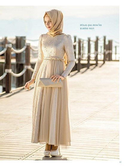 Armine Spring/Summer 2014 Collection - Turkish Hijab Style