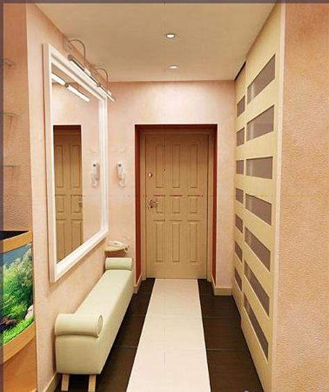 For Small Hall Interior: Best 20+ Small Entrance Halls Ideas On Pinterest