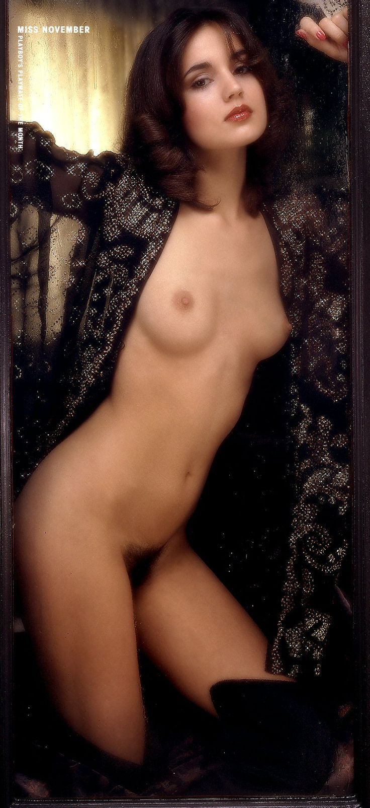 classic 1970s nude playboy pics