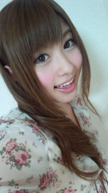 Kokomi Naruse - Pretty Selfie