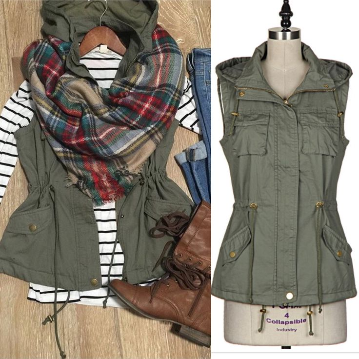 Its back! Our favorite olive vest that is the perfect item to add to your fall wardrobe! You will wear this piece all year round. Its easy to pair it with so many items, leggings, jeans, floral or str