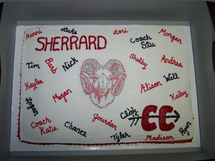 31 best images about cross country cake on Pinterest Runners, Marathon runners and Sheep cake