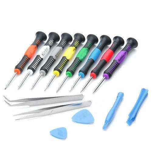 https://flic.kr/p/SRawnm | iphone parts | iphone parts Canada | iphone parts Toronto | apple iphone parts | 14 Piece Premium Opening Tool Kit Just -CA$17.99