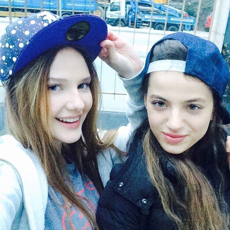 Alina Boz ve Leyla Tanlar