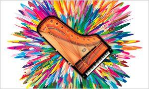 [画像] ヤマハジュニアピアノコンクール(YJPC)