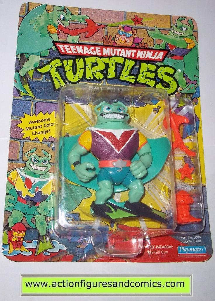 Best Ninja Turtle Toys : Best vintage playmates ideas on pinterest ninja