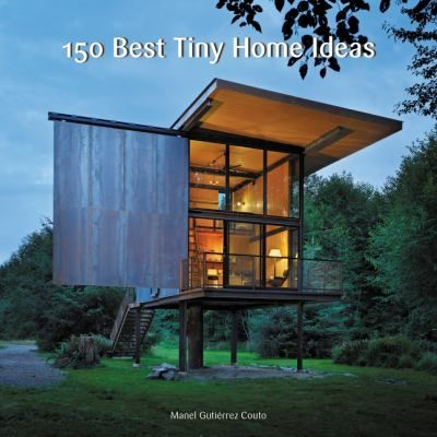 A lavish, full-color guidebook showcasing the most up-to-date innovations and latest trends in efficient and successful small space design.