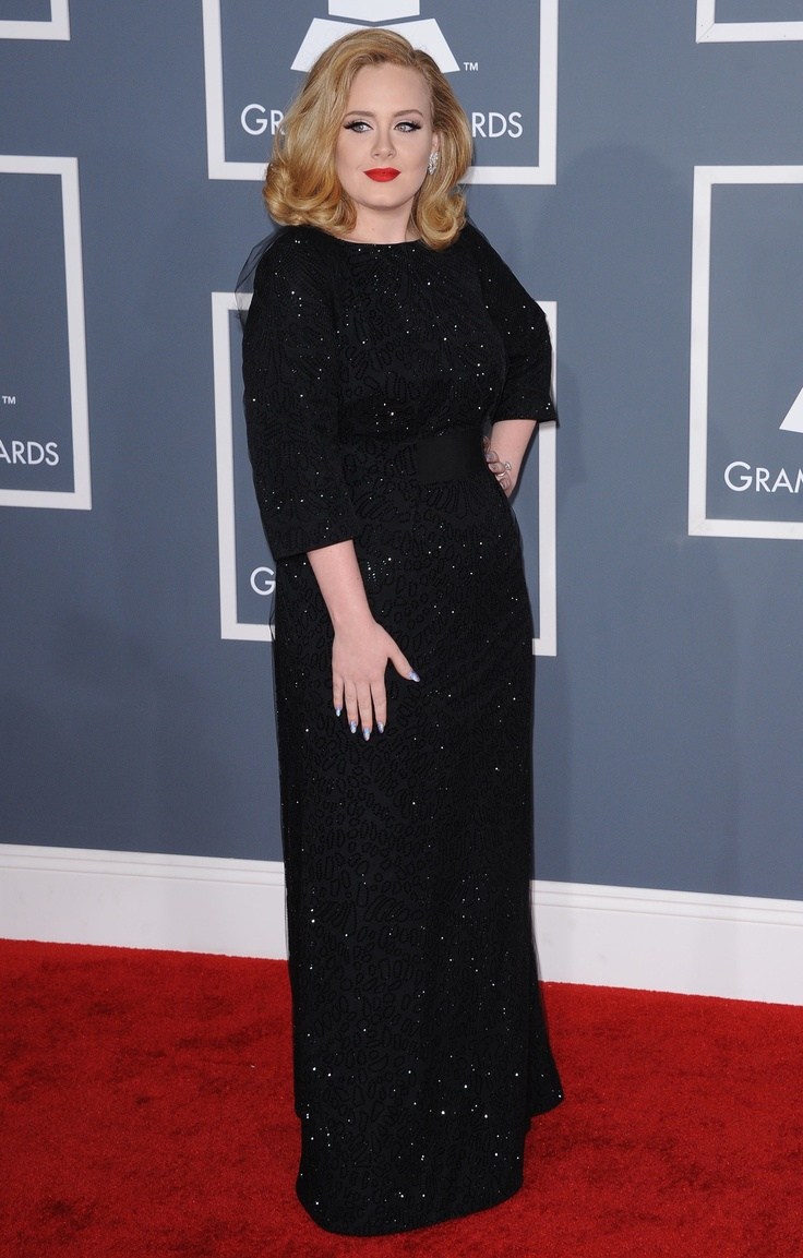 Adele Weight Loss: Only Happening If ...