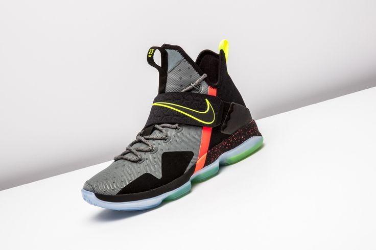 """Nike LeBron 14 """"Out Of Nowhere"""""""