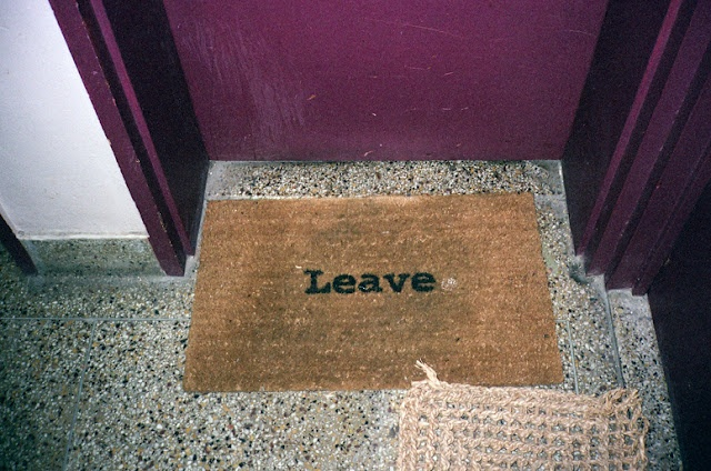 Best. welcome. mat. EVER. #funny #lol