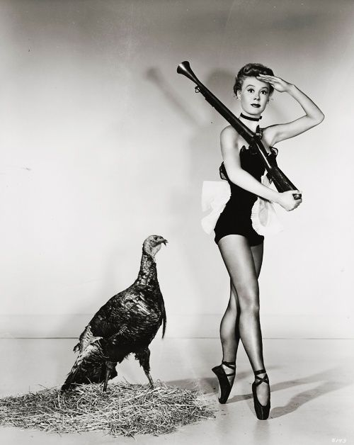 Thanksgiving Pin Up Girl Images