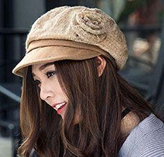 Cappello Ottogonale  www.giovannagattuso.com/cappelli
