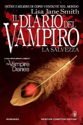 il-diario-del-vampiro-la-salvezza-lisa-jane-smith