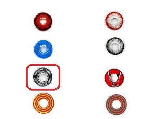 details about coloured contact lenses crazy color contacts lens color halloween kontaktlinsen - Contact Lenses Color Halloween