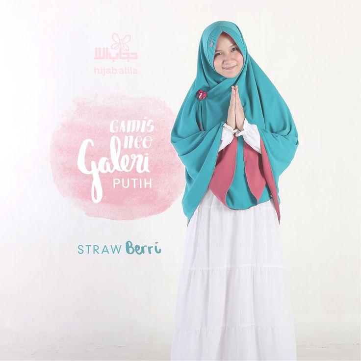 informasi lebih lanjut silakan ke www.hijabalila.com, daftar distributor @Hijab Alila ada di website