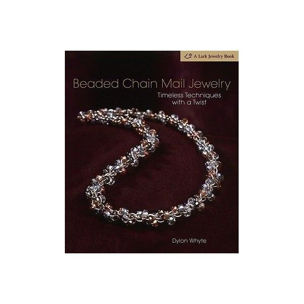 Popular Chainmaille Books
