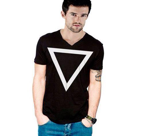 playera gorra triangulo triangle hipster illuminati moda fashion 2016 javi noble t-shirt camisa hombre mujer