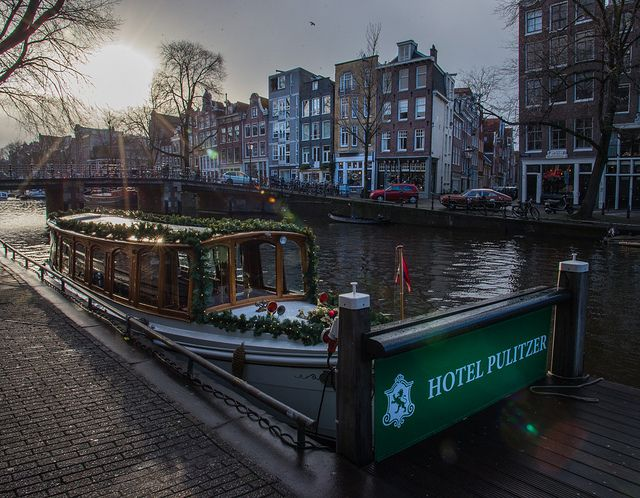 All you need to know about Canal Cruises in Amsterdam