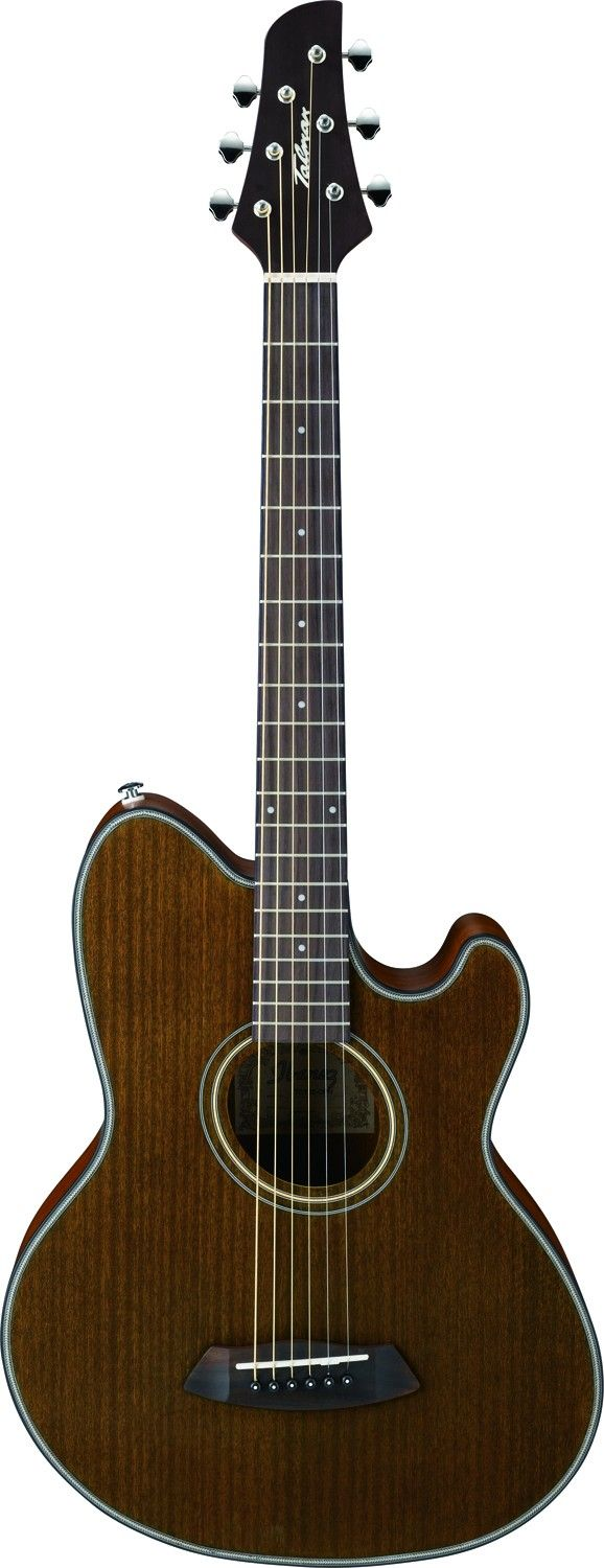 Ibanez Talman - not pricey, but I love the look.