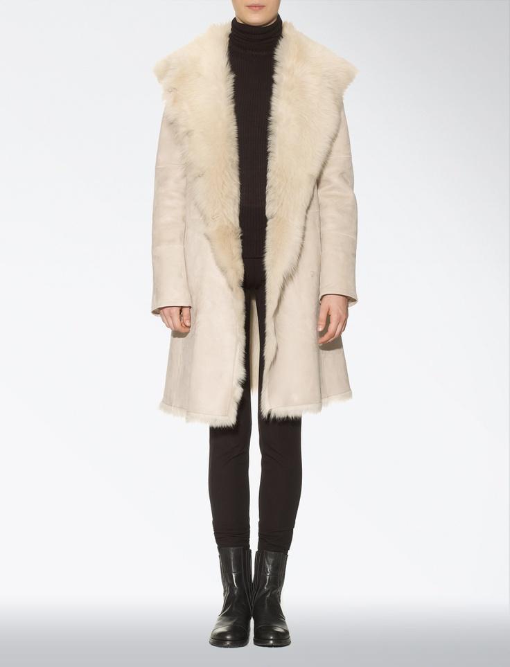 1000  images about Coats I Love on Pinterest | Rabbit fur coat