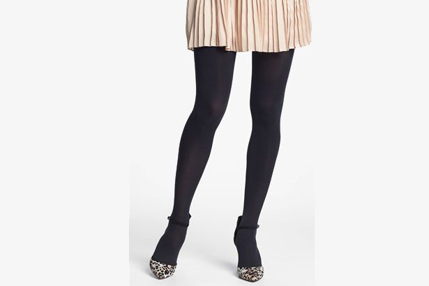 Found: 6 Black Tights That REALLY Last