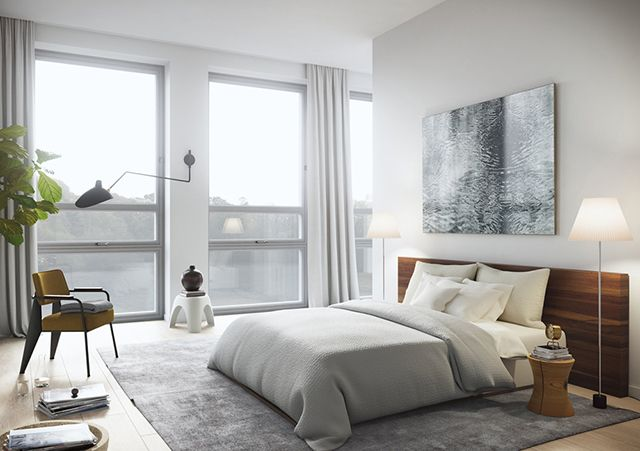 It's not the first time I have admired the work of Swedish firm Oscar Properties , but this project is one of my favourites to date. Founde...