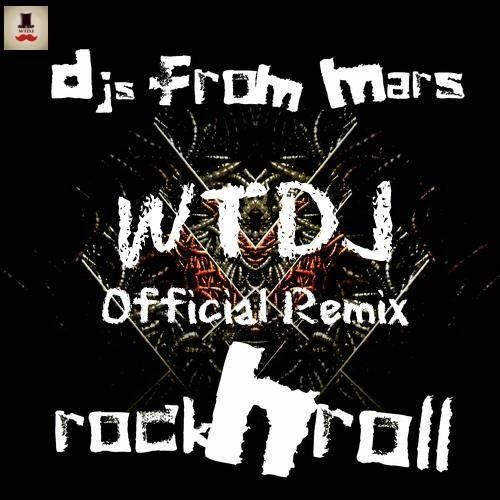 Now on SoundCloud our official remix of Djs From Mars - Rock'n'roll http://snd.sc/18Rx2q3 Find the offical release on Beatport (Dance and Love) http://www.beatport.com/track/rocknroll-deluxe-edition-wtdj-remix/4742095