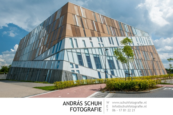 Metzo College (Doetinchem, The Netherlands)