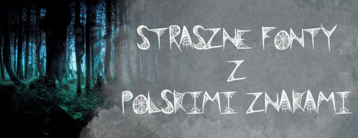 Polskie fonty #fonty