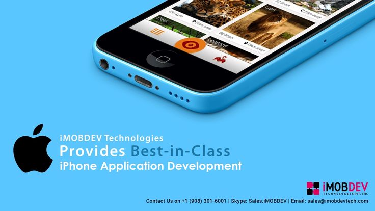 iMOBDEV Technologies is a renowned iPhone Application #Development Company having expertise in creating robust and ordinary iOS/iPhone App & Game for your customized solutions.