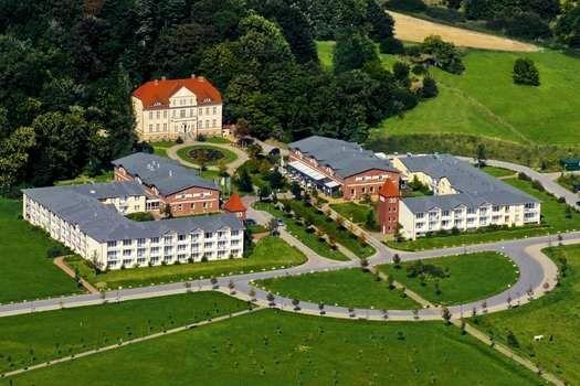 Dein 4-Sterne Luxus Wellnessresort auf der Insel Rügen - 3 bis 6 Tage ab 69 € | Urlaubsheld