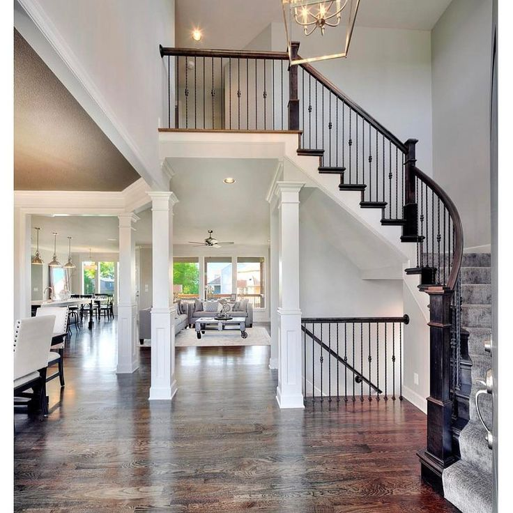 415 Best Home ♡ Images On Pinterest | House Design, Homes And