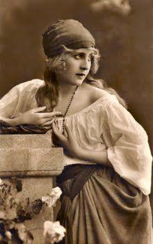 #vintage photograph... #bohemian fashion
