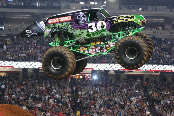 Monster Jam Truck Orlando Tickets - Great seats available for the Monster Jam on January 24th at the Citrus Bowl.  Great lower level tickets available.  Each include pit pass to get up close to your favorite trucks and drivers.  Pictures and autographs are available. Call today 407-654-1649 or visit www.sstickets.com