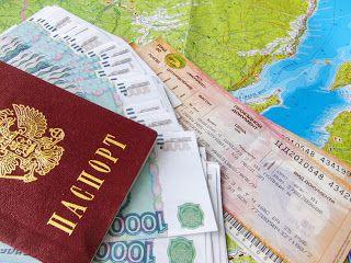 Загранпаспорта подорожают на 40-60%
