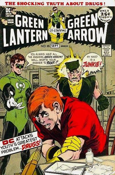Comics and Politics: A Long Partnership