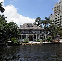 New River (Broward County, Florida) - Wikipedia, the free encyclopedia