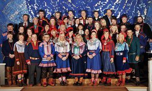Sami people persuade Norway pension fund to divest from Dakota Access The Sami parliament, representing indigenous people also known as Lapps, has convinced Norway's second largest pension fund to ditch the oil pipeline project