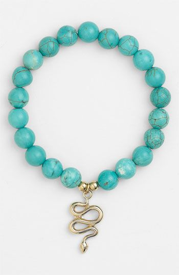 371 best Bracelets - stretch images on Pinterest | Beads, Bees and ...