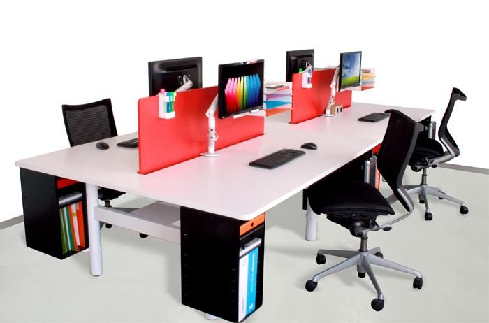 Morph | UCI Workstation and desk system. Australian designed and manufactured. GECA Certified. uci.com.au