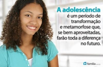 Familia.com.br   Como #lidar com a #evolução #mental de seu #filho #adolescente.  #Adolescencia